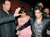 SRK non-committal on Shirish Kunder assault