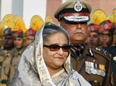 India tip-off foils coup in Bangladesh