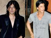 SRK, Shirish brawl: Twitterati sides with King Khan