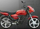 TVS Motor launches upgraded TVS Star City model
