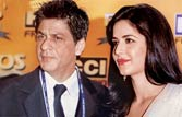First SRK-Kat film to go on floors today