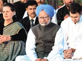 UPA losing people's confidence, says India Today poll