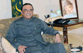 Jan 12 | Amid coup fears, Zardari leaves for Dubai