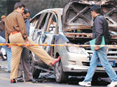 NSG team was denied access to embassy car attack scene