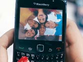 BlackBerry enters apps battle with eye on youth