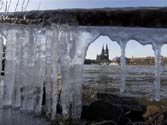 Cold wave claims 160 lives in Europe