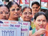 Maharashtra: 'Crorepatis' in fray for corporator seat