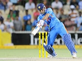 Team India faced one ball less against Sri Lanka, leading to tie