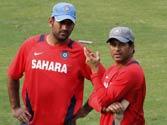 Sachin dropped in 4th ODI, Dhoni draws flak