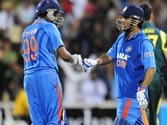 4th ODI blog: India beat Australia by 4 wickets