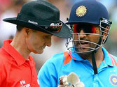 Laws of the game leave India handcuffed