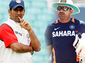 Rift between Dhoni, Sehwag started in 2007