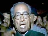 FIR against Rahul at Mayawati's behest: Digvijaya Singh