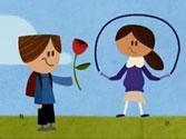 Google melts hearts on V-Day