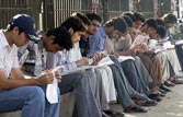 Civil Services (Pre) exam 2012 on May 20