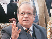 '2G judge' Asok Kumar Ganguly covered a much wider spectrum