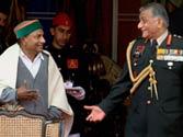 Age row: Army chief General Singh withdraws plea against govt