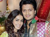 Genelia D' Souza and Riteish Deshmukh to tie the knot on Feb 3
