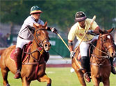 Feb 2012 | Sahara now entering Indian polo