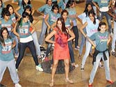Bipasha, Madhavan join in flash mob