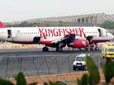Kingfisher Airlines net losses plunge to Rs 444 crore in Q3