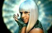 Will Lady Gaga appear in Men In Black 3?