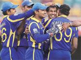 Tri-series: Sri Lanka rise above off-field challenges