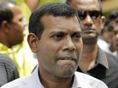 India let us down: Ex-Maldivian president