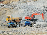 Illegal quarry threat to Nilgiri big cats in Karnataka
