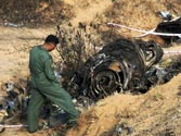 Mirage fighter plane crashes, pilots eject safely