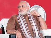 Zakia charges false, frivolous: Modi tells SIT