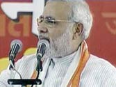 PM has no right to stay in office: Modi