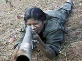 Centre grants Rs 120 crore to Naxal-hit states