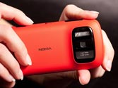 Nokia 808 Pureview: Full specifications