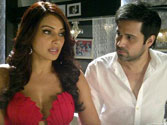 Emraan can't take his lips off Bipasha