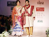 WIFW: Get your fix of glitz & glamour
