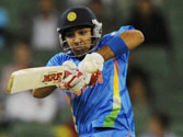 Tri-series: Is Rohit being made the fall guy?