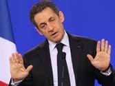 French President Nicolas Sarkozy spends Rs 78,000 per day on food, owns 121 cars: Book