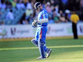 Sehwag hits back at Dhoni