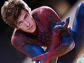 Amazing Spider-Man footage teased for fans