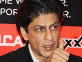 SRK mum on 'slapgate', says reportage affecting his kids