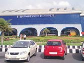 'Pothole' on Surat airport's runway scares off big jets