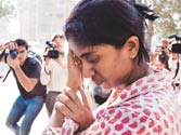 Jailed woman loses baby to indifference of Tihar authorities