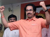 Shiv Sena confident of 2014 state polls after BMC win