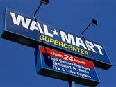 32-year-old man shoots woman, kills self at US Wal-Mart centre