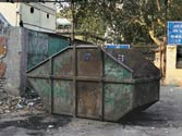 Delhi government hospitals clean up their bio-medical waste