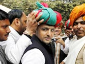 SP board to decide on govt formation: Mulayam