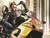 Akshay Kumar loses cola ad to Kingfisher model Angela Jonsson