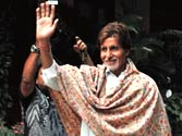 I miss my father: Amitabh Bachchan