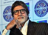 Ailing Big B back on track with IPL 5